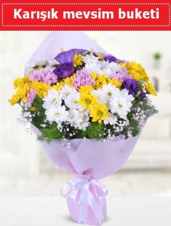 Karışık Kır Çiçeği Buketi  Adıyaman güvenli kaliteli hızlı çiçek