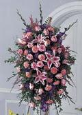 Adıyaman çiçek yolla  ferforje tanzim kazablankadan