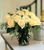 Adıyaman çiçek siparişi sitesi  11 adet sari gül mika yada cam vazo tanzim