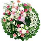 son yolculuk  tabut üstü model   Adıyaman uluslararası çiçek gönderme
