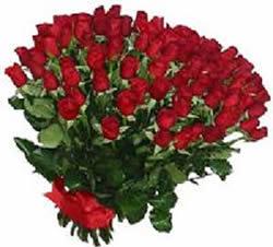 51 adet kirmizi gül buketi  Adıyaman çiçekçiler