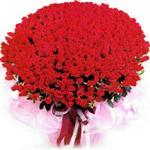 Adıyaman online çiçekçi , çiçek siparişi  1001 adet kirmizi gülden çiçek tanzimi