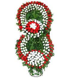 Görsel Cenaze çiçek , cenaze çiçek , çelengi  Adıyaman uluslararası çiçek gönderme