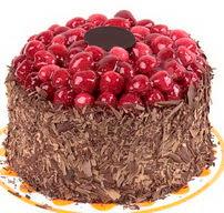 çikolatali franbuazli yas pasta 4 ila 6  Adıyaman çiçek gönderme