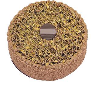 Krokanli 4 ile 6 kisilik yas pasta leziz  Adıyaman çiçek gönderme