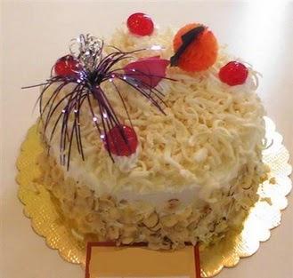 pasta siparisi 4 ile 6 kisilik yaspasta mis lezzette  Adıyaman çiçekçi telefonları