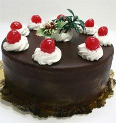 4 ile 6 kisilik yas pasta çikolatali taze pastaci  Adıyaman anneler günü çiçek yolla