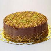 sanatsal pastaci 4 ile 6 kisilik krokan çikolatali yas pasta  Adıyaman cicek , cicekci