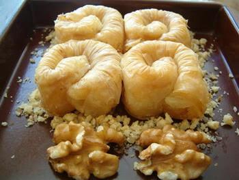 tatli siparisi Essiz lezzette 1 kilo bülbül yuvasi  Adıyaman cicekciler , cicek siparisi