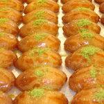 online pastaci Essiz lezzette 1 kilo Sekerpare  Adıyaman çiçekçiler