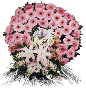 Cenaze çelengi cenaze çiçekleri  Adıyaman çiçek siparişi vermek