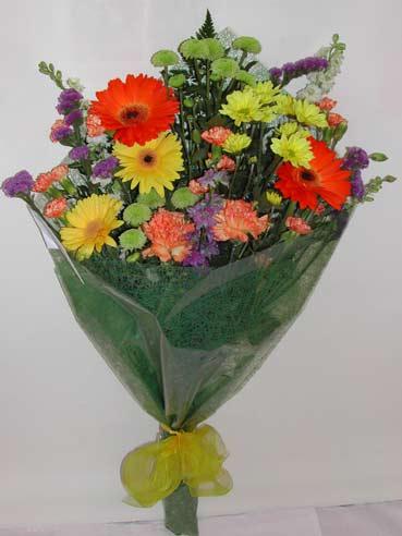 karisik kir çiçek buketi çiçek gönderimi  Adıyaman cicekciler , cicek siparisi
