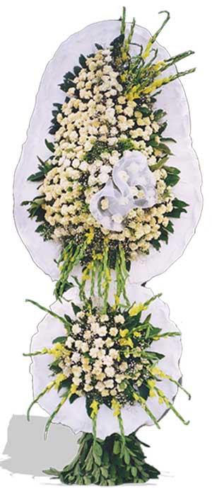 Dügün nikah açilis çiçekleri sepet modeli  Adıyaman çiçek gönderme sitemiz güvenlidir