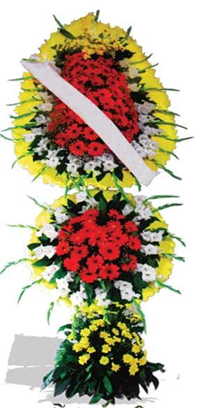 Dügün nikah açilis çiçekleri sepet modeli  Adıyaman çiçek yolla