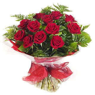 Ucuz Çiçek siparisi 11 kirmizi gül buketi  Adıyaman çiçek online çiçek siparişi