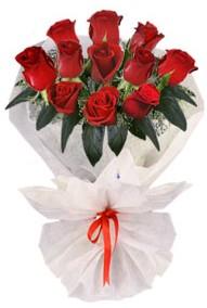 11 adet gül buketi  Adıyaman internetten çiçek siparişi  kirmizi gül