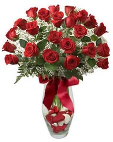 17 adet essiz kalitede kirmizi gül  Adıyaman çiçek mağazası , çiçekçi adresleri