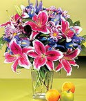 Adıyaman çiçek mağazası , çiçekçi adresleri  Sevgi bahçesi Özel  bir tercih