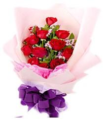 7 gülden kirmizi gül buketi sevenler alsin  Adıyaman çiçek gönderme sitemiz güvenlidir