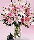 Adıyaman çiçek yolla , çiçek gönder , çiçekçi   Kazablanka biçme vazoda