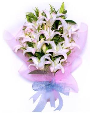 5 dal kazablankadan muhteşem buket  Adıyaman hediye çiçek yolla