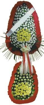 Çift katlı düğün açılış çiçeği  Adıyaman çiçek servisi , çiçekçi adresleri