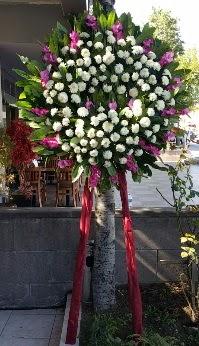 Adıyaman internetten çiçek siparişi  Cenaze Çelengi  Adıyaman çiçek siparişi sitesi