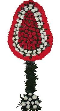 Çift katlı düğün nikah açılış çiçek modeli  Adıyaman çiçekçi mağazası