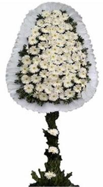Tek katlı düğün nikah açılış çiçek modeli  Adıyaman çiçek siparişi sitesi