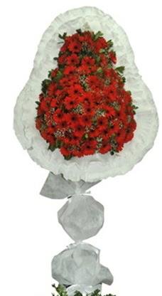 Tek katlı düğün nikah açılış çiçek modeli  Adıyaman cicekciler , cicek siparisi