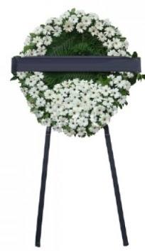 Cenaze çiçek modeli  Adıyaman 14 şubat sevgililer günü çiçek