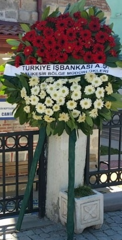 Cenaze çiçek modeli  Adıyaman hediye sevgilime hediye çiçek