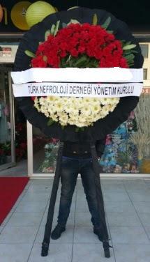 Cenaze çiçek modeli  Adıyaman çiçek siparişi sitesi