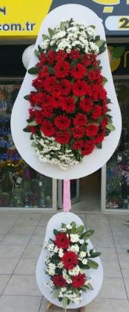 Çift katlı düğün nikah işyeri açılış çiçeği  Adıyaman İnternetten çiçek siparişi