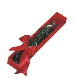 Adıyaman çiçek online çiçek siparişi  tek kutu gül sade ve sik