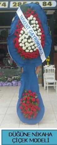 Düğüne nikaha çiçek modeli  Adıyaman çiçek satışı