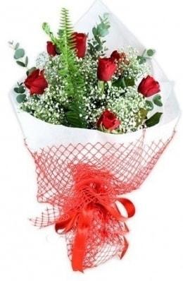 7 adet gülden kız arkadaşıma çiçek  Adıyaman çiçekçi telefonları