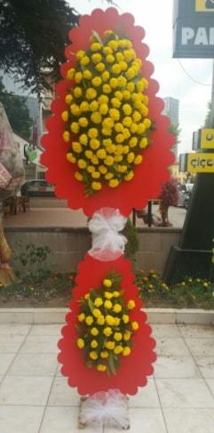 Düğün nikah açılış çiçek modeli  Adıyaman çiçek siparişi sitesi