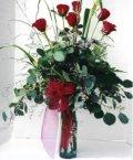 Adıyaman çiçek siparişi sitesi  7 adet gül özel bir tanzim