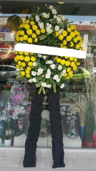 Cenaze çiçek modeli cenaze çiçeği  Adıyaman çiçekçi telefonları