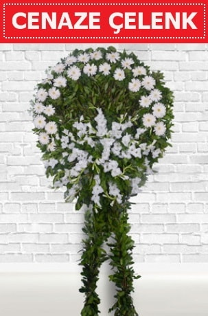 Cenaze Çelenk cenaze çiçeği  Adıyaman çiçek satışı