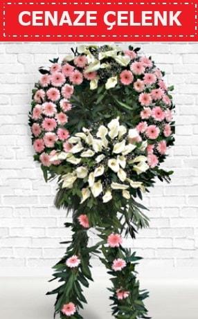 Çelenk Cenaze çiçeği  Adıyaman hediye çiçek yolla