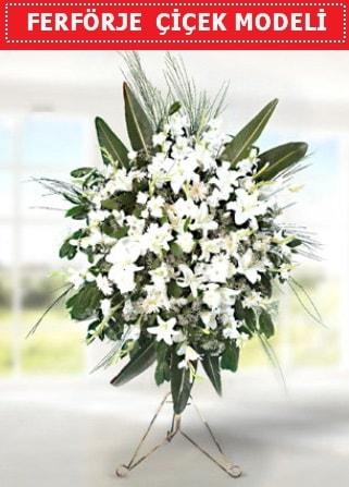Ferförje çiçek modeli  Adıyaman ucuz çiçek gönder